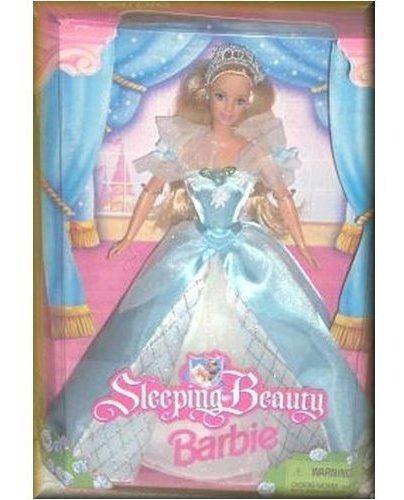 La Muñeca De La Bella Durmiente Barbie