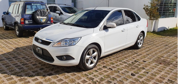 Ford Focus Trend 1.6 Exe