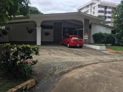 Vendo Casa Céntrica En Obarrio 18-6270**gg**