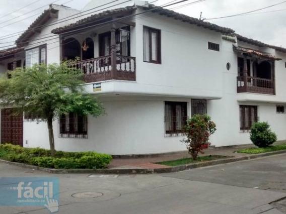 Casa En El Cartago - Venta