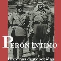 Peron Intimo - Cloppet, Ignacio Martin