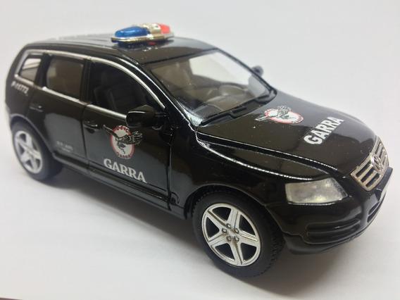 Miniatura Garra Polícia Civil São Paulo