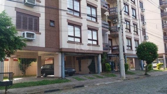 Apartamento Em Nossa Senhora Das Graças Com 2 Dormitórios - Vg55441978