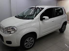 Fiat Uno Vivace 1.0 Evo 8v Flex, Iyt5694