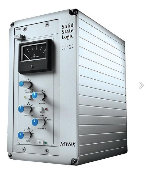 Ssl Bus Compressor / N Manley Neve Uad Avalon Api 500