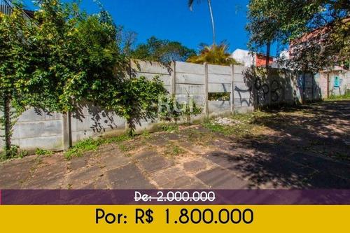 Terreno Em Chácara Das Pedras - El56355881