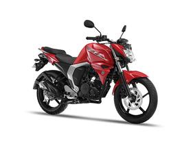 Motocilceta Yamaha Fz S Fi El Color Que Desees En Promoción!