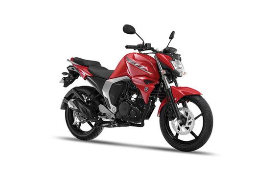 Motocilceta Yamaha Fzfi El Color Que Desees En Promoción!