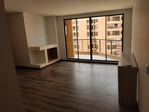 Apartamento 3 Habitaciones 3 Baños 2 Parqueaderos Y Deposito
