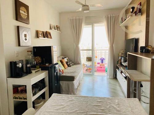Imagem 1 de 17 de Apartamento Com 2 Dormitórios À Venda, 60 M² Por R$ 685.000,00 - Vila Leopoldina - São Paulo/sp - Ap23660