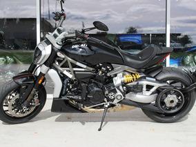 Xdiavel S 0km 2018 Ducati Rosario