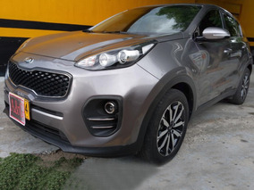 Kia New Sportage Lx At 4x2 Mod 2017
