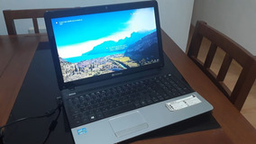 Notebook Gateway Ne56rb12 Core I5 Tela Led 15,6