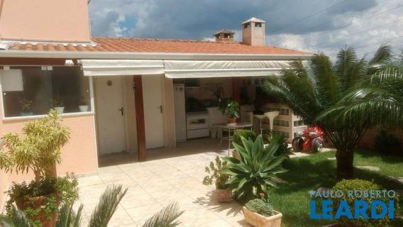 Apartamento - Jardim Nova Europa - Sp - 566132