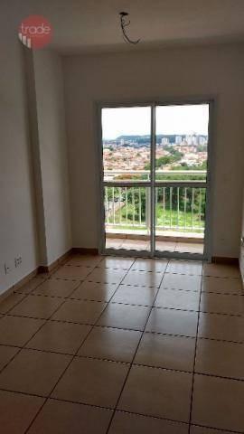 Apartamento Com 2 Dormitórios À Venda, 63 M² Por R$ 300.000,00 - Vila Amélia - Ribeirão Preto/sp - Ap6552
