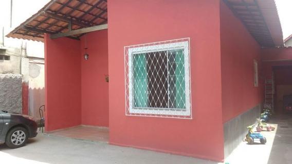 Casa Com 3 Quartos Para Comprar No Riacho Das Pedras Em Contagem/mg - 952