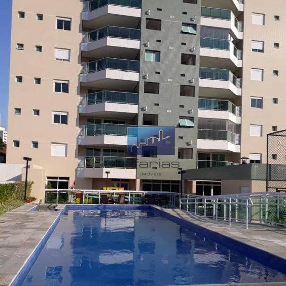 Apartamento Com 3 Dormitórios À Venda, 72 M² Por R$ 795.000 - Saúde - São Paulo/sp - Ap0781