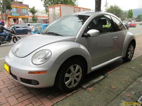 Volkswagen New Beetle New Beetle Gls