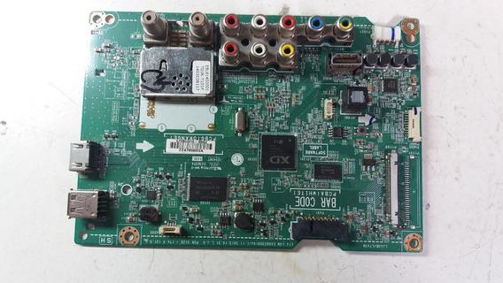 Placa Principal Tv Lg 42lb5500 Original