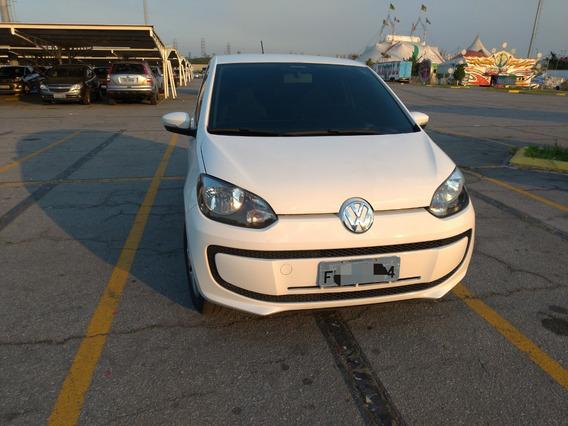 Volkswagen Up! Move 2015 4 Portas Completo Excelente Estado