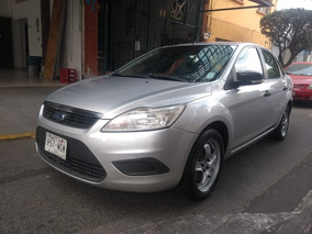 Ford Focus Sedan Ambiente 5vel Mt 2009