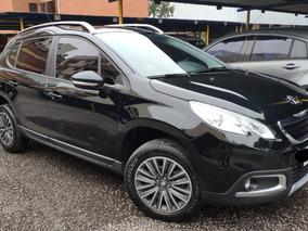 Peugeot 2008 1.6 16v Allure Flex 5p Ano 2018