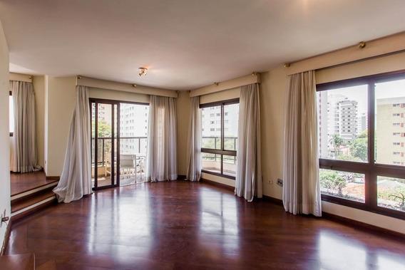 Apartamento De Condomínio Em São Paulo - Sp - Ap3308_sales