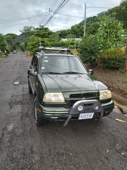 Suzuki Vitara 2000cc 4 Cilindros