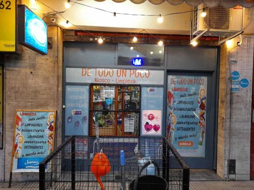 Fondo De Comercio Kiosco Art Limpieza Liquido Urgente