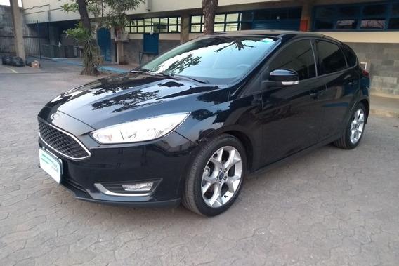 Focus Hatch Se Plus 2.0 Powershift