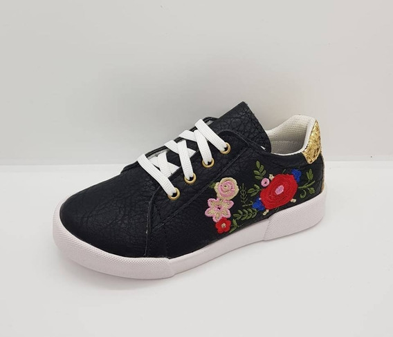 Zapatillas Niñas Urbanas