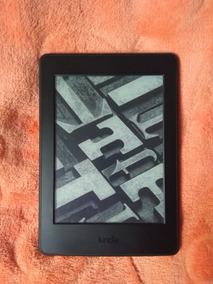 Kindle Paperwhite Com Iluminação Embutida, Wi-fi E 4gb