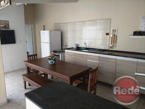 Imagem 1 de 29 de Casa À Venda, 160 M² Por R$ 450.000,00 - Jardim Ismênia - São José Dos Campos/sp - Ca2751