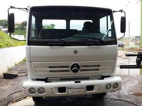 Mercedes Benz 1215