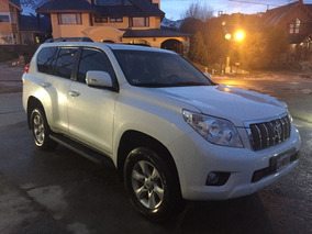 Toyota Land Cruiser 4.0 Prado Txl At Excelente Estado