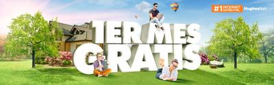 Internet Satelital Rural Ilimitado
