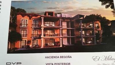 Casa Begoñia Pent House