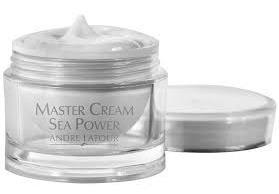 Andre Latour Master Crema X50 Sea Power