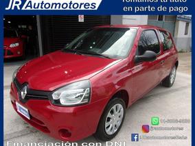 Renault Clio 1.2 Mio Confort Plus Abs Abcp