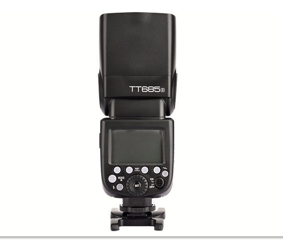 Flash Para Sony Godox Tt685s Ttl Speedlite