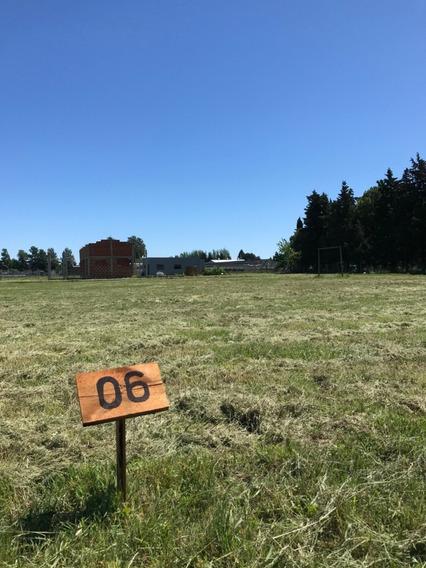 Vendo Terreno En La Plata, Abasto, 208 Y 509. 20x40 Aprox.