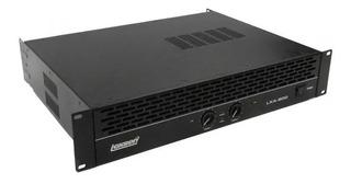 Amplificador De Potencia Lexsen Lxa 900 Puente 900w