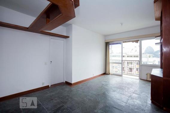 Apartamento Para Aluguel - Botafogo, 3 Quartos, 98 - 893043024