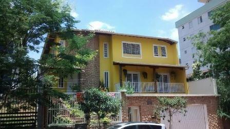 Casa Com 6 Quartos Para Comprar No Castelo Em Belo Horizonte/mg - 4