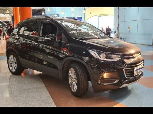 Chevrolet Tracker  1.4 16v Tb Premier 2018