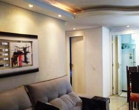 Apartamento 2 Quartos Renascença - Pr2815
