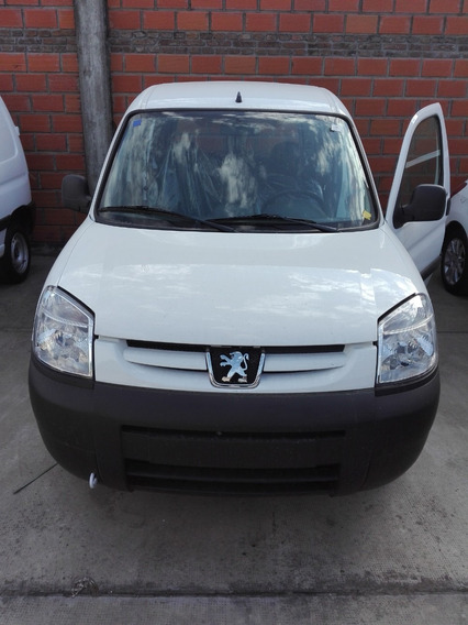 Peugeot Partner 1.6 N Confort 5as