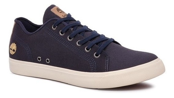 Tênis Timberland Feld Dover 2 Tb0a1sys433 Azul