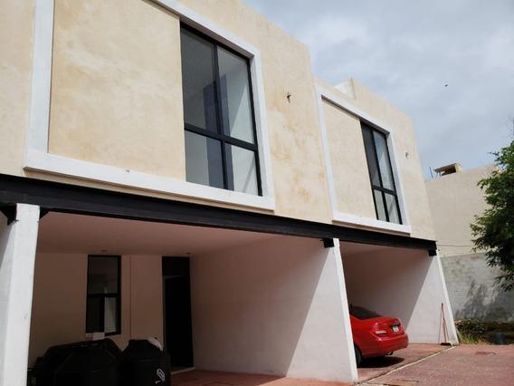 Hermoso Town House Ubicado En San Ramón Norte