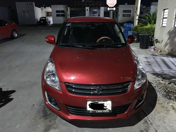 Suzuki Swift 1.4 Glx L4/ Man Mt 2014